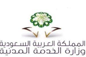 خدمة سيرتي : وزارة الخدمة المدنية السعودية تؤكد على انطلاق خدمة سيرتى الجديدة