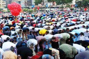 موعد صلاة عيد الفطر المبارك مواقيت صلاة العيد 2018 فى كافة محافظات مصر