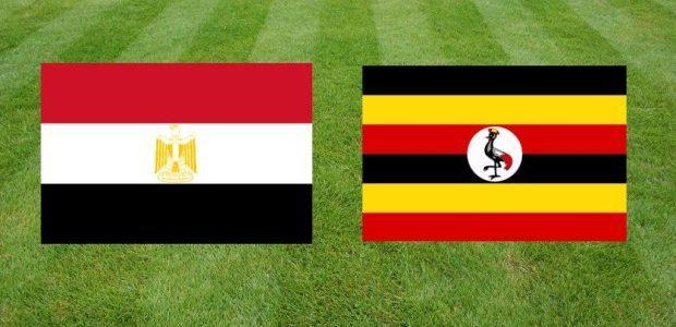موعد مباراة مصر وأوغندا اليوم الخميس فى اطار تصفيات كأس العالم 2018