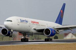 الان يمكنك حجز تذاكر الطيران والاستعلام عن احدث عروض شركة مصر للطيران