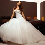 أحدث صيحة لفساتين زفاف 2016