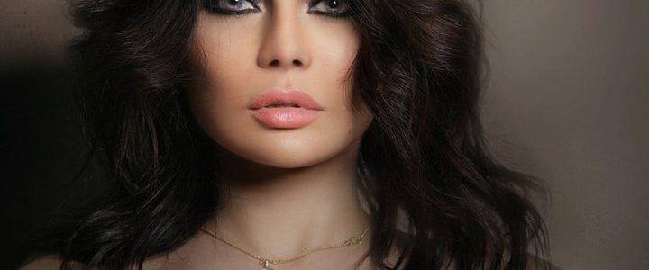 صور فاضحه للفنانه هيفاء وهبي من مسلسلها الجديد في رمضان 2015 تثير استياء الجمهور مطالبين بحذفها