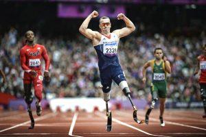 جوجل تحتفل بانطلاق الألعاب البارالمبية 2018 Paralympics اليوم