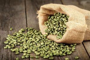 عدة فوائد للقهوة الخضراء  فى التخسيس والصحة العامة