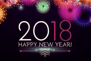 أجمل حالات الواتساب للتهنئة بالعام الجديد واحتفالات رأس السنة 2018