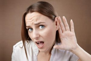طريقة فعالة جدا فى معالجة ضعف السمع بمكونات طبيعية آمنة