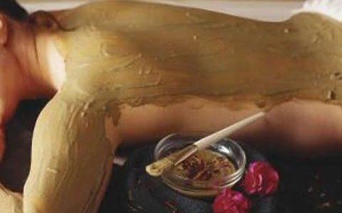 وصفة طبيعية للحمام المغربي للعرائس الجدد