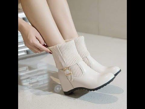 موديلات احذية
