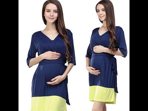 ملابس الحوامل