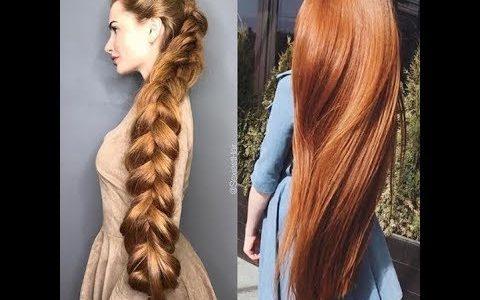 وصفات طبيعية تساعد في تطويل الشعر من رضوي الشربيني