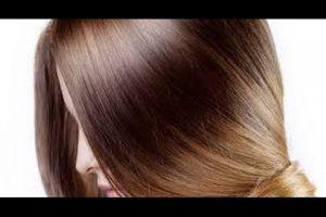 خلطات طبيعية لحل جميع مشاكل الشعر والنتيجة مضمونة أمنية طاهر