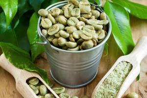 تعرف على فوائد القهوة الخضراء فى التخسيس وحرق الدهون وأضرارها على المرأة الحامل