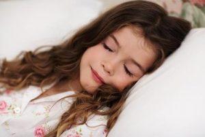 كيف يذهب اولادى الى النوم بهدوء وهم سعداء