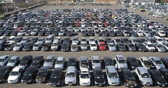 تنوع اسعار السيارات الجديده والمستعمله