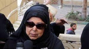 وفاة زوج الفنانة رجاء الجداوى حارس مرمى الاسماعيلى الاسبق