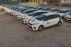 الأمارات تطلق مشروع جديد يمكنك من قيادة سيارة الأجرة بنفسك U drive