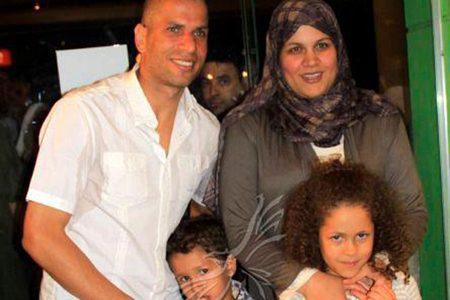 شاهد صورة ابنة اللاعب وائل جمعة بهوت شورت قصير تثير غضب واستياء محبيه وتحصد الكثير من التعليقات