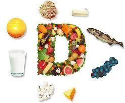 خطورة نقص فيتامين د و الكالسيوم في جسم الإنسان