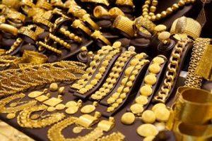 أسعار الذهب اليوم 5 مارس 2017 واستقراره بعد وصول سعره لأكثر من 700 جنية للجرام