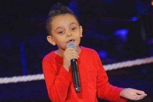 أحمد السيسى موهبة مصر فى الغناء وما يحدد مستقبلة ومصيرة فى الغناء