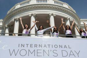 اليوم العالمي للمرأة International Women's Day وأسباب الاحتفال التاريخية