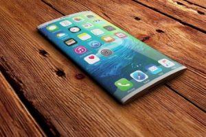 توريد شركه سامسونج لشاشات ايفون 8 الجديد بعد اتفاقها مع شركه ابل