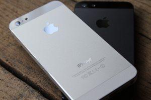 مواصفات واسعار هاتف اى فون فايف اس Apple iphone 5s