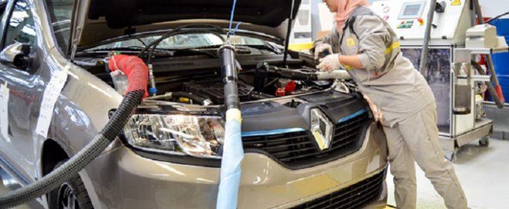 معلومات هامة عن تركيب السيارة من الداخل كيفية عمل محرك البنزين والاستفادة منه