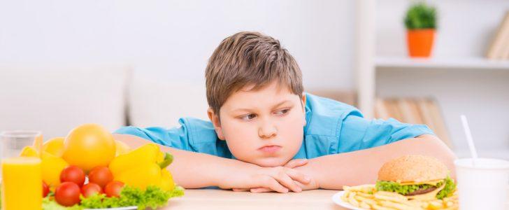 كيفية حماية الأطفال من الوزن الزائد