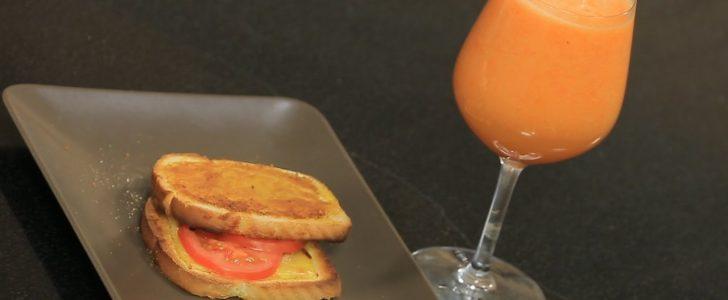 فوائد وطريقة تحضير عصير الجزر بالقرع في رمضان
