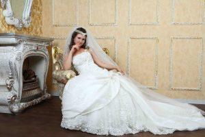مجموعة من أحدث موديلات فساتين الزفاف 2018 لأجمل العرائس وعوامل اختيار فستان الفرح