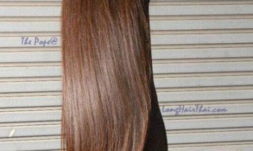 خلطات وطرق تطويل الشعر وتنعيمه لجميع انواع الشعر الخشن