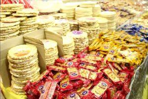أجمل بوستات حلوى المولد لتبادل التهنئة عبر الفيس بوك
