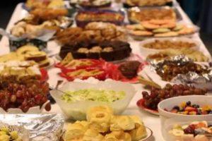 10 نقاط هامة تساعدك فى تنظيم عزومات رمضان لراحتك واسعاد ضيوفك