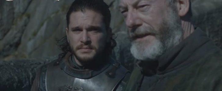تسريب الحلقة الثالثه من مسلسل Game Of Thrones S08 E03