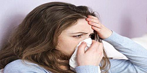 اعراض الانفلونزا وانواعها مع بعض النصائح لتجنبها