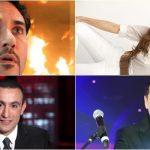 أزمة فنية لأحمد عز و السبب طفليه التوأم |أعرف التفاصيل