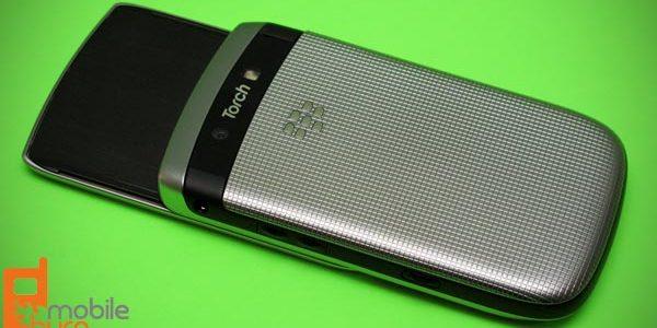 مواصفات بلاك بيرى تورش  Blackberry Torch 9810