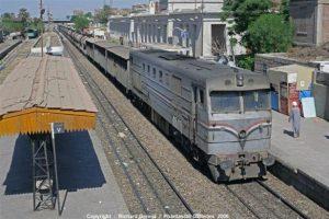 أسعار تذاكر قطارات الوجه البحري والقبلي الجديدة من السكك الحديدية المصرية 2017