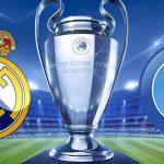 تشكيلة ريال مدريد ونابولي في دوري أبطال أوروبا