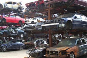 تعرف على ماركات السيارات الخردة والتى يريد أصحابها التخلص منها لدخولها نطاق الهيكلة فى 2017