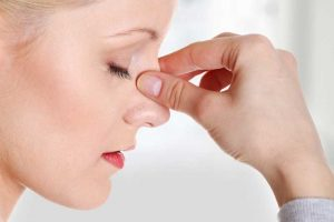 علاج التهاب الجيوب الانفية : حلول سريعه للعلاج بالاعشاب
