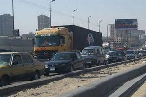 عاجل   حادث تصادم على الدائرى ادى الى اصابة ومصرع سائق و7 افراد من بينهم مدرب حراس المنتخب