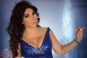 براءة الفنانة غادة ابراهيم من تهمة ادارة شقة للدعارة والاعمال المنافية للاداب