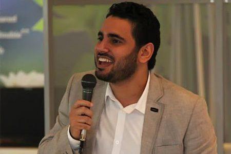 """خالد تليمة على ontv """" الحكومة لاتعرف الفقراء والمحتاجين """""""