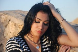حبس الفنانة مريهان حسين 24 ساعة على ذمة التحقيق وتحويلها للطب الشرعى