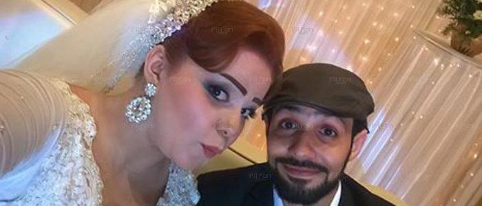 طلاق أيه مصطفى