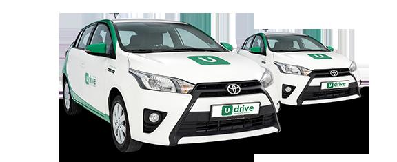 الأمارات تطلق مشروع جديد يمكنك من قيادة سيارة الأجرة بنفسك من خلال خدمة U Drive