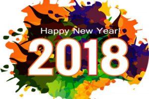 أحدث بوستات رأس السنة 2018 مجموعة جميلة من صور التهنئة بالعام الجديد