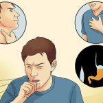 أسباب وعلاج السعال عند الأطفال والكبار